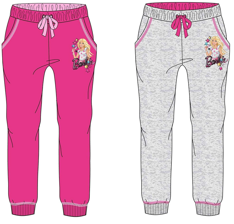 Pants Barbie