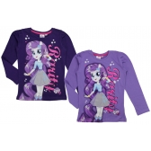 MLP Equestria Girls long sleeve t-shirt