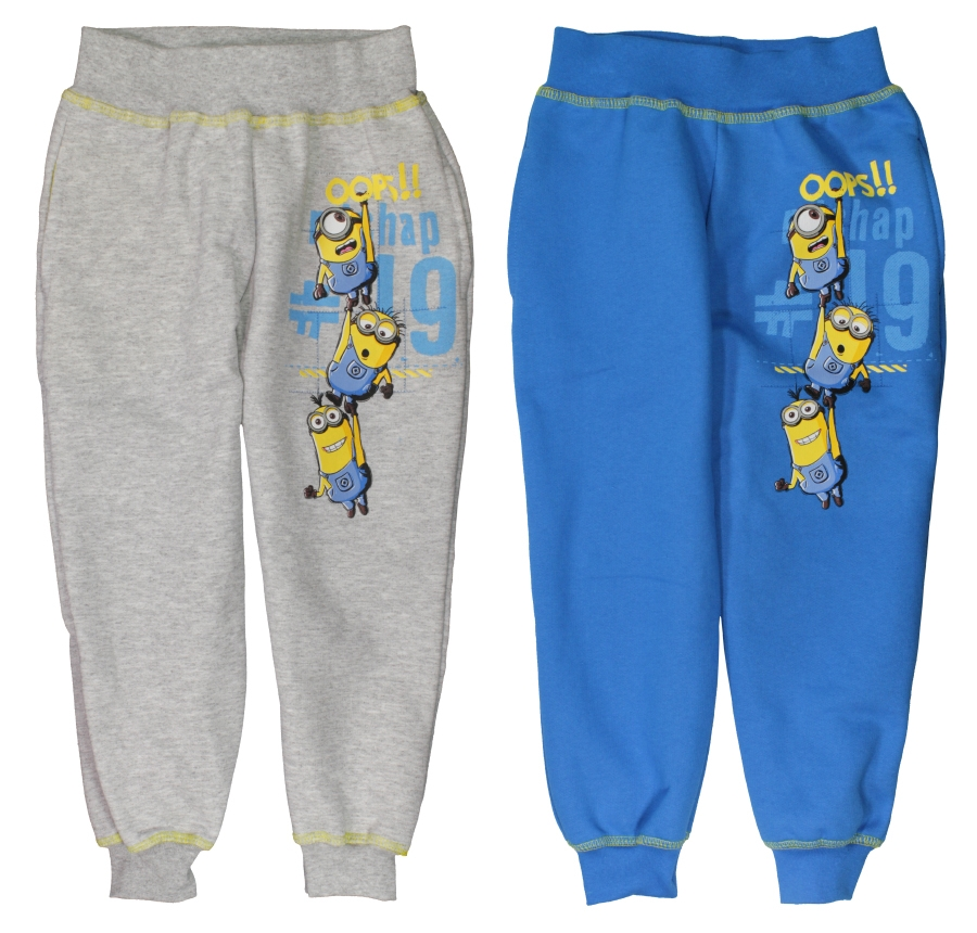 Pants Minions