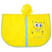Sponge Bob raincoat