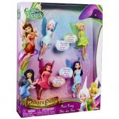 Fairies figures