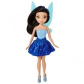 Fairies Silvermist doll