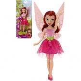 Fairies Roseta doll