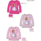 Sofia the First long sleeve t-shirt