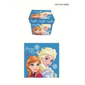 Pojemnik na zabawki Frozen - Kraina Lodu