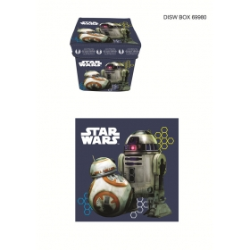 Pojemnik na zabawki Star Wars