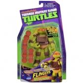 Ninja Turtles Michelangelo figurine