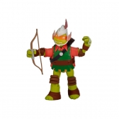 Ninja Turtles Mike Elf figurine