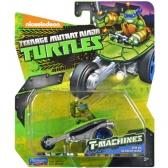 Ninja Turtles Leo with vehicle
