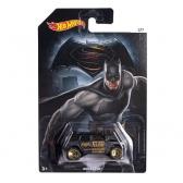 Hot Wheels Batman vs Superman car