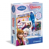 Frozen quiz