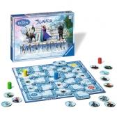 Frozen Labirynth game