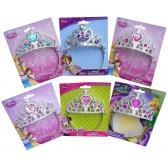 Princess tiara - random