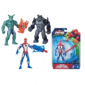 Spiderman figurine 15 cm