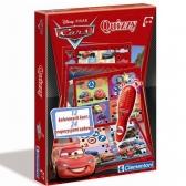 Cars quiz game
