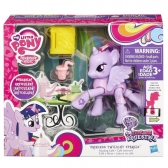 My Little Pony figurine with accessories