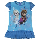 Frozen summer dress