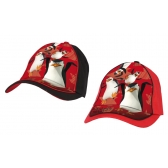 Penguins of Madagascar summer cap