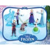 Frozen figurine