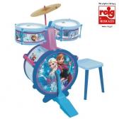 Frozen percussion + chair - 3 el.