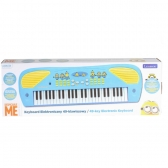Minions electrical keyboard