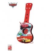 Cars plastic guitar