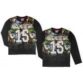 Avengers long sleeve t-shirt