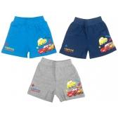 Cars baby shorts