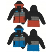 Star Wars winter jacket