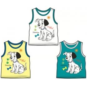 T-shirt niemowlęcy 101 Dalmatyńczyków