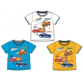 Koszulka niemowlęca Cars