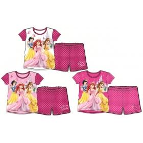 Piżama Księżniczki Disney