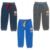FC Barcelona boys knitted pants