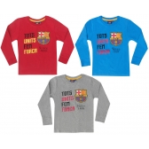 FC Barcelona long sleeve t-shirt