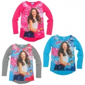 Soy Luna long sleeve t-shirt