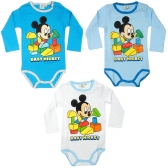 Mickey Mouse baby body