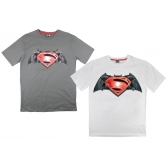 Batman vs Spiderman t-shirt