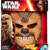 Star Wars electronic mask