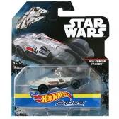 Star Wars car - spacecraft