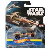 Star Wars X-Wing Fighter car - spacecraft