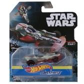 Star Wars Boba Fett Slave I car - spacecraft