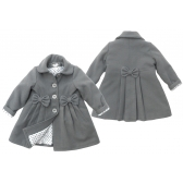 Autumn - winter coat