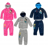 Mickey Mouse baby jogging suit