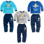 Real Madrid pyjamas
