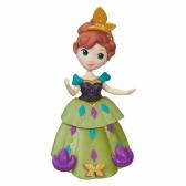 Frozen small doll Anna