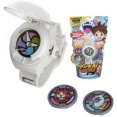 Yo-Kai Watch watch with sound and medals set