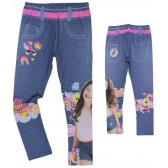 Soy Luna girls leggings