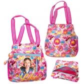 Soy Luna shoulder bag