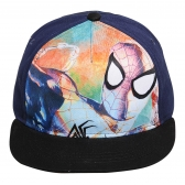 Spiderman full cap
