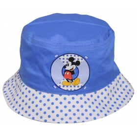 Kapelusz niemowlęcy Myszka Mickey